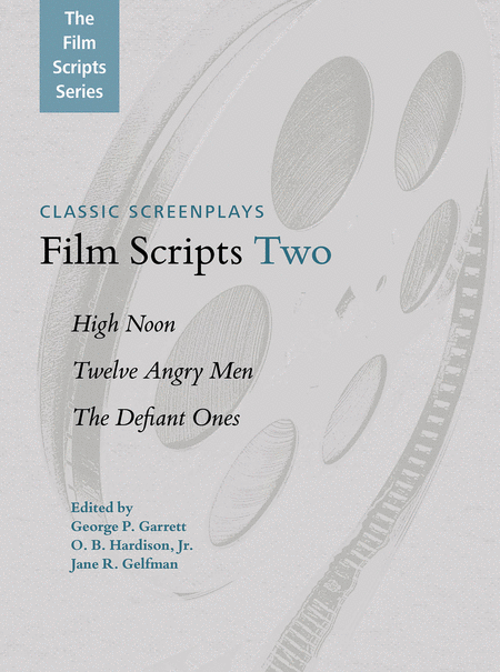 Film Scripts Two