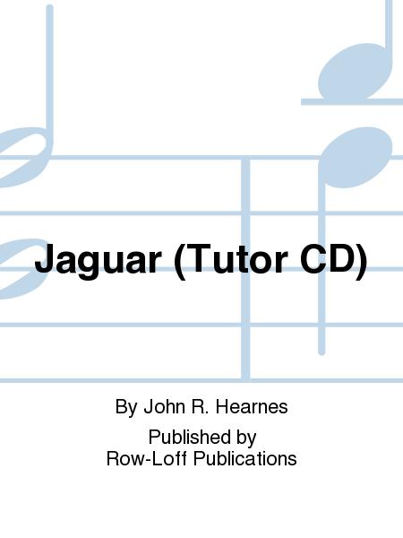 Jaguar (Tutor CD)