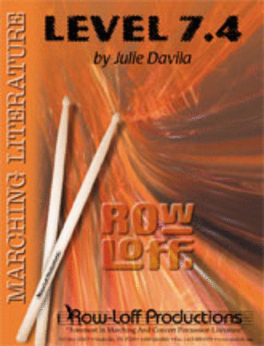 Level 7.4