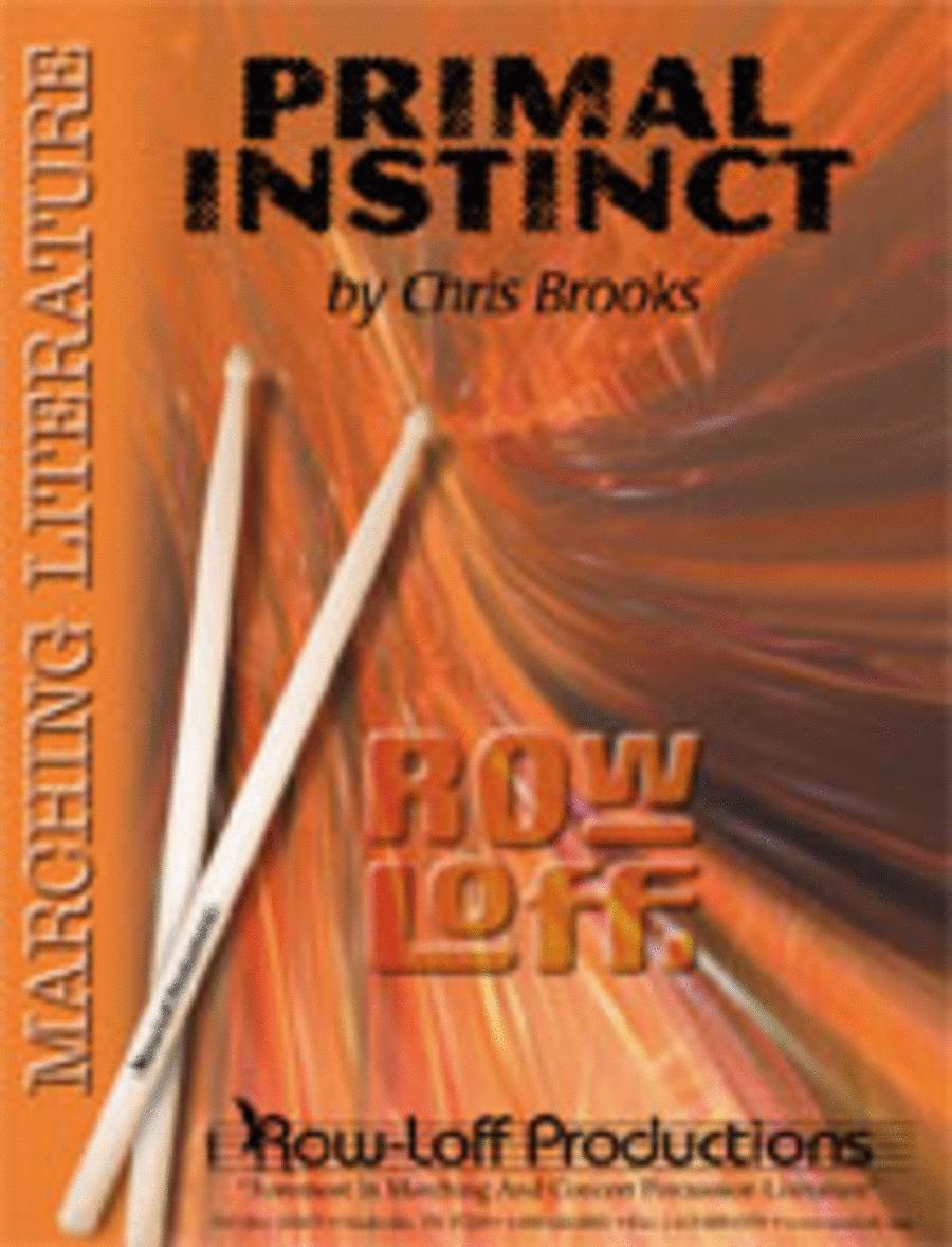 Primal Instinct (with Tutor CD)