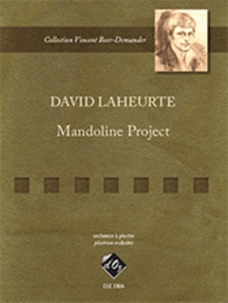 Mandoline Project
