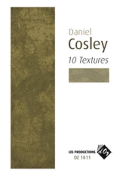 10 Textures