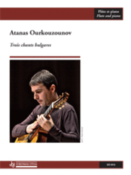 Trois chants bulgares