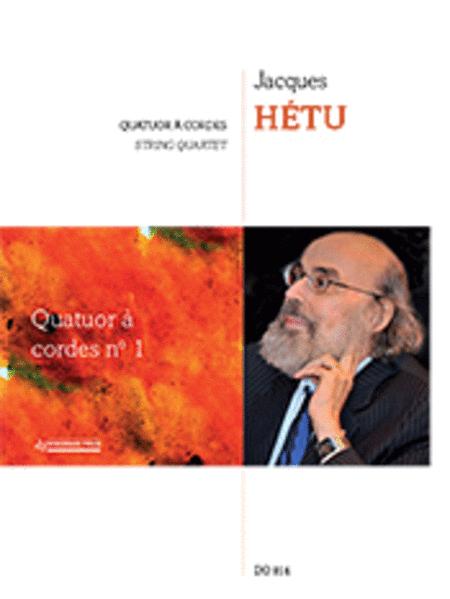 Quatuor a cordes no 1, opus 19
