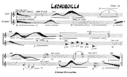 Lechuguilla