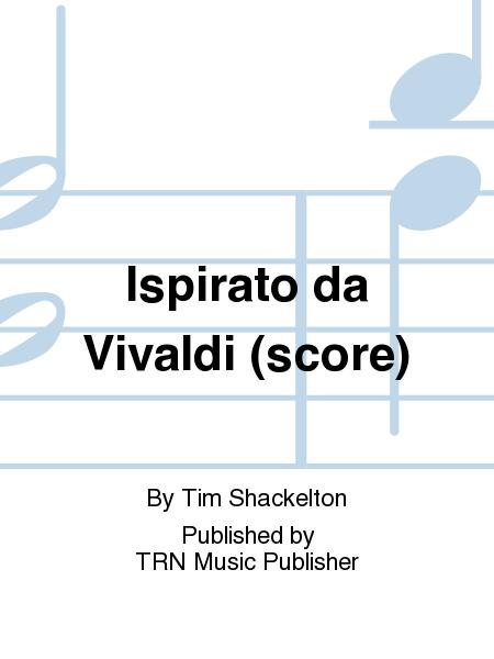Ispirato da Vivaldi (score)