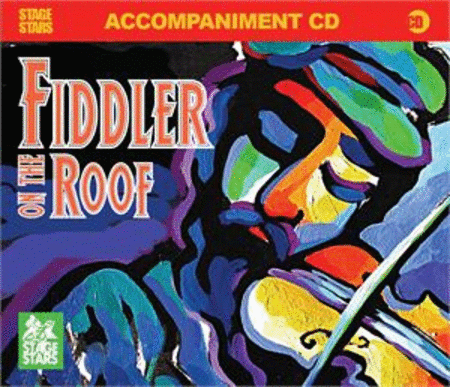 Fiddler on the Roof (Karaoke CD)