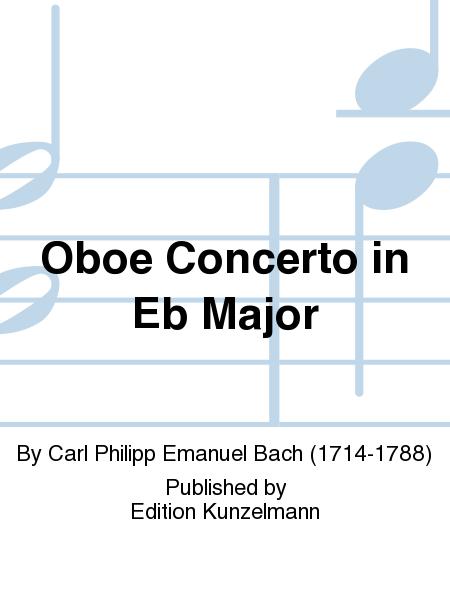 Oboe Concerto in E flat Major