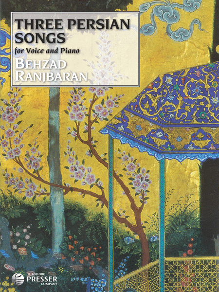 Three Persian Songs
