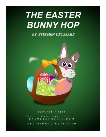 The Easter Bunny Hop