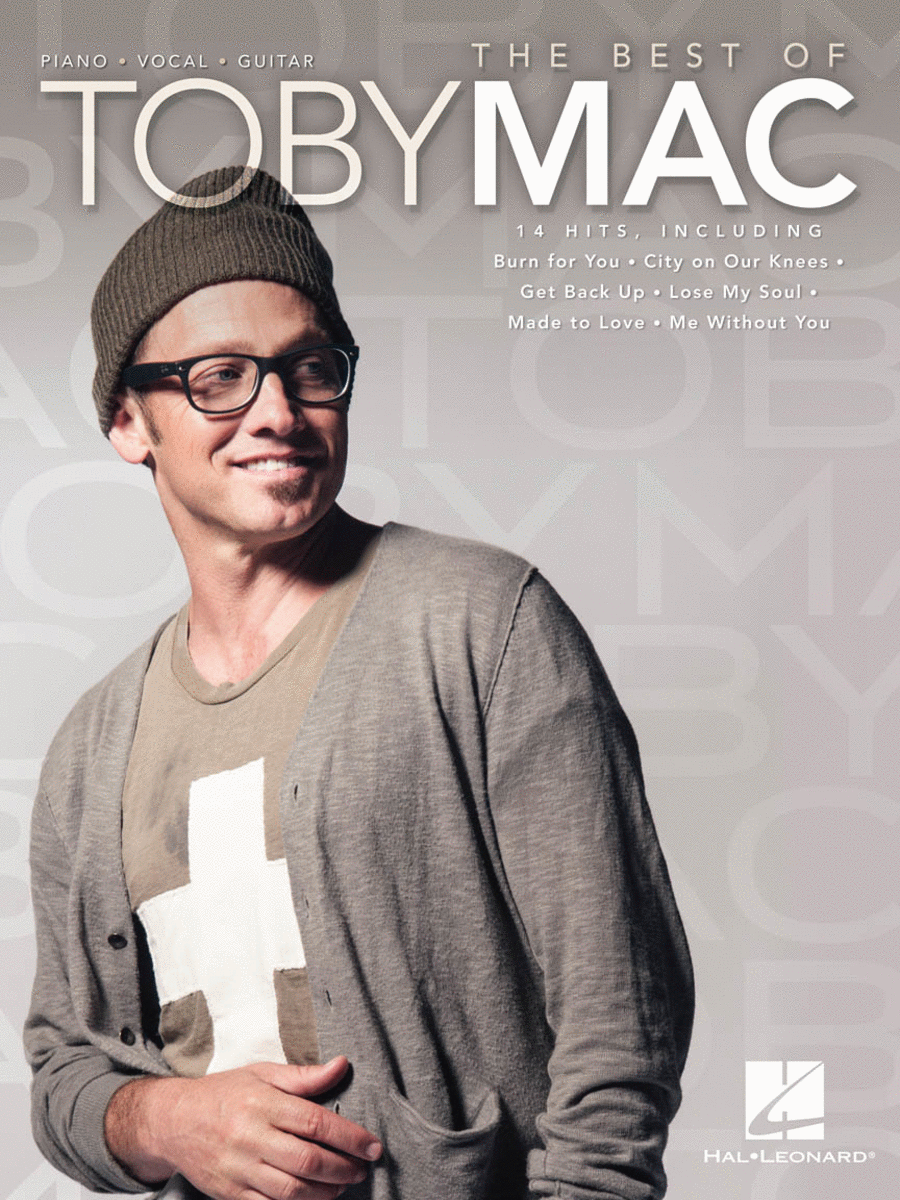 The Best of TobyMac