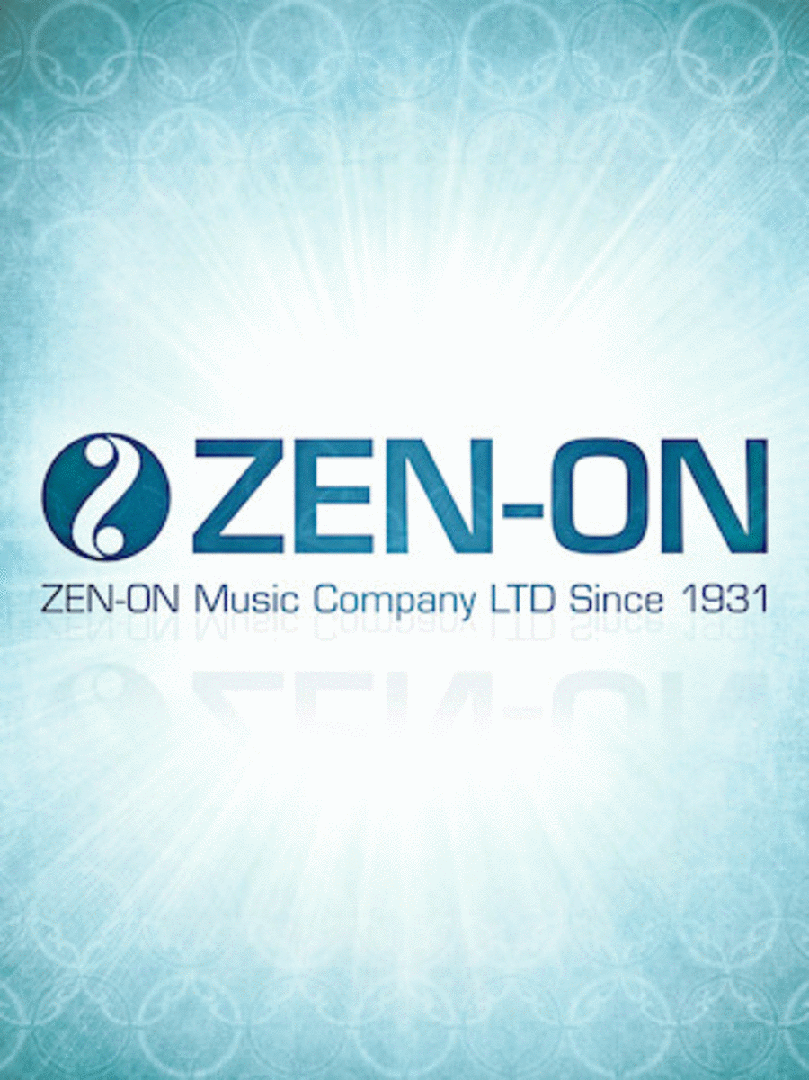 Dance, Song-Poem, Nocturn from Masquerade