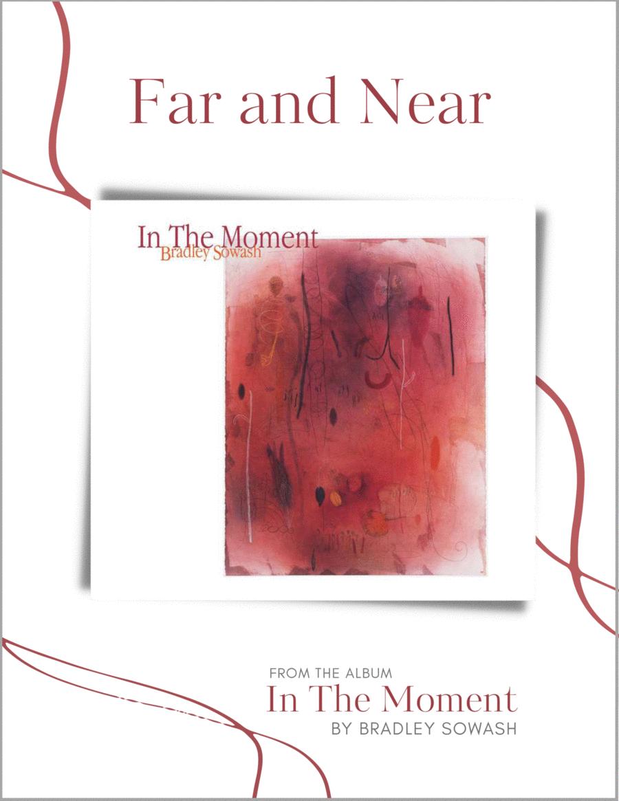 Far and Near - Solo Piano