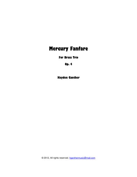 Mercury Fanfare