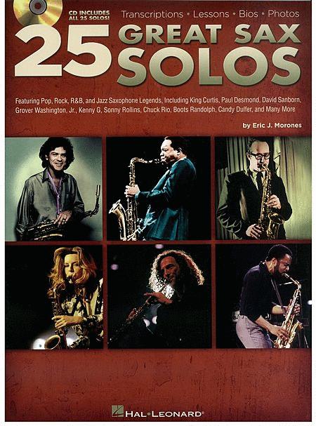 Standards for Tenor Sax, vol. 2 (Glenn Zottola)