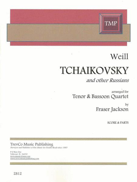 Tchaikovsky!