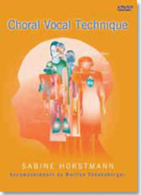 Choral Vocal Technique - DVD
