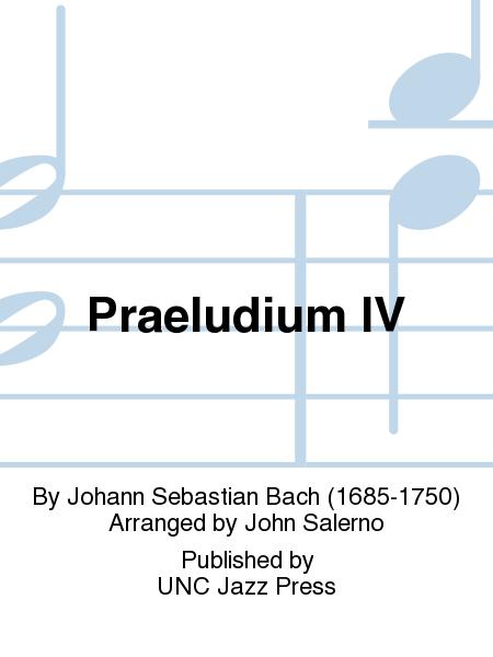 Praeludium IV