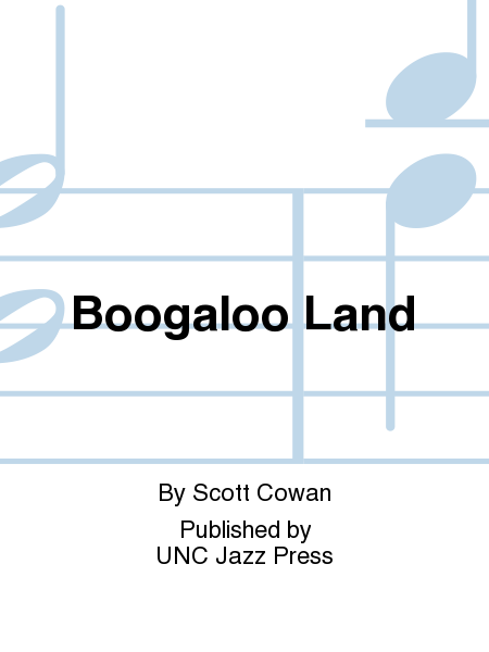 Boogaloo Land