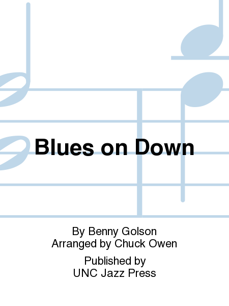 Blues on Down