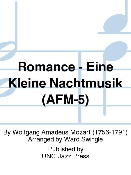 Romance - Eine Kleine Nachtmusik (AFM-5)
