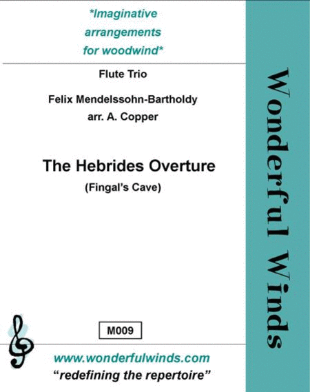 The Hebrides Overture