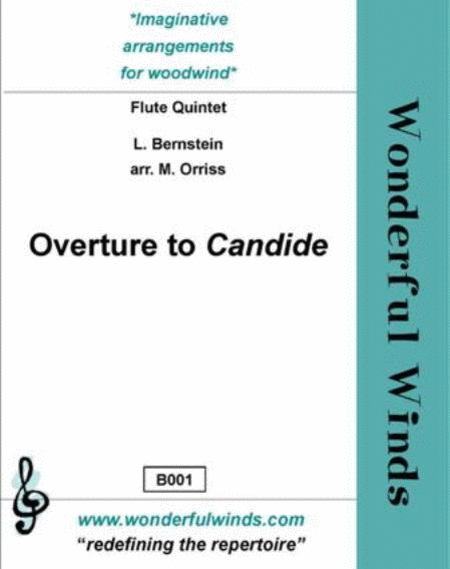 Overture to Candide