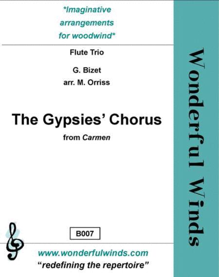 The Gypsies' Chorus