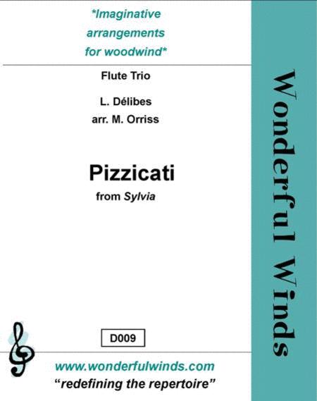 Pizzicati
