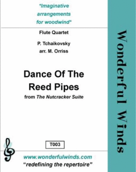 Dance of the Reed Pipes