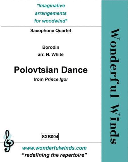 Polovtsian Dance