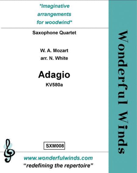 Adagio KV580A