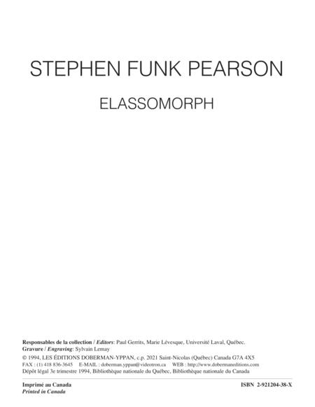 Elassomorph