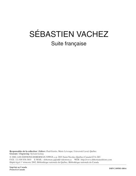 Suite francaise