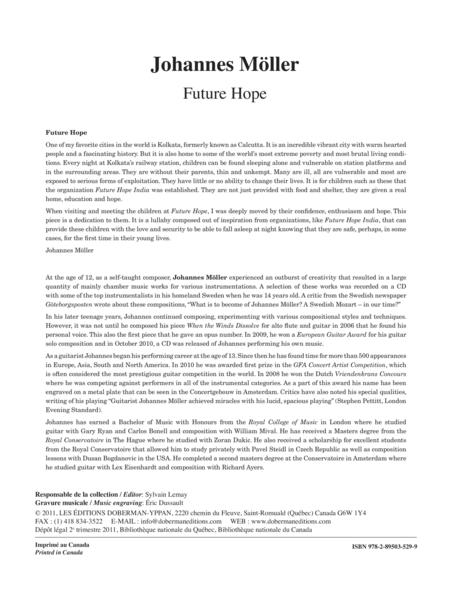 Future Hope