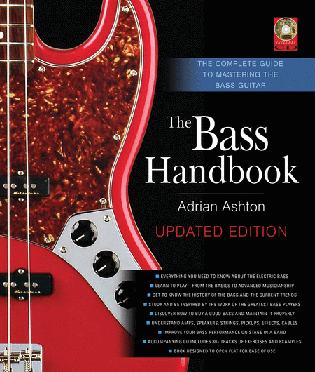 The Bass Handbook