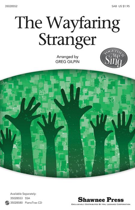 The Wayfaring Stranger