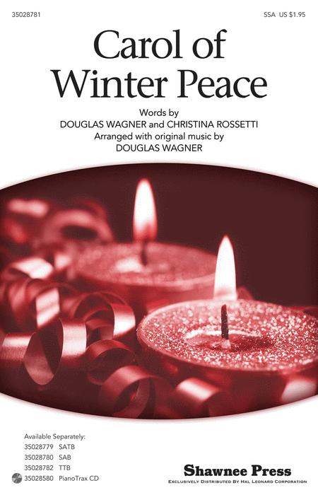 Carol Of Winter Peace