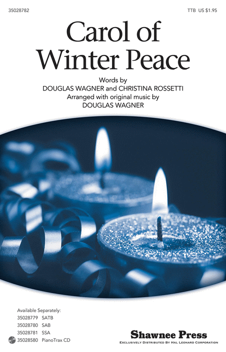 Carol Of Winter Peace