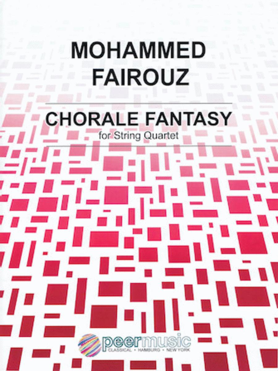 Chorale Fantasy