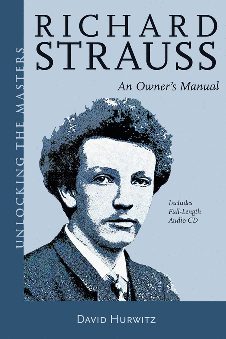 Richard Strauss - An Owner's Manual