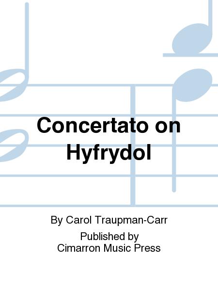 Concertato on Hyfrydol