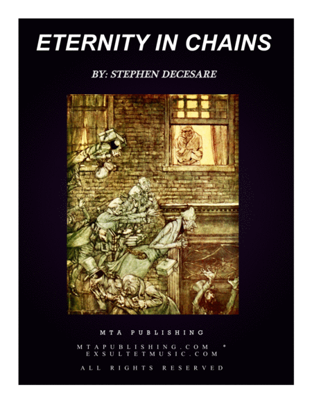 Eternity In Chains