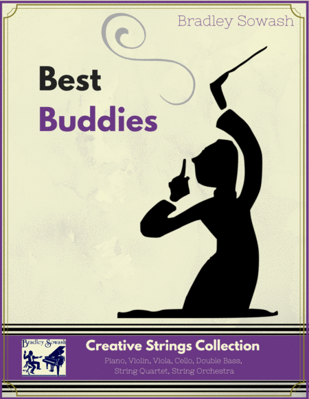 Best Buddies - Creative Strings