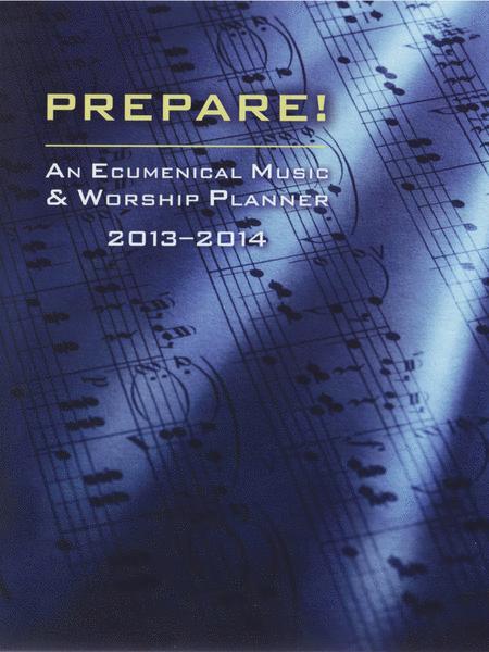 Prepare 2013-2014