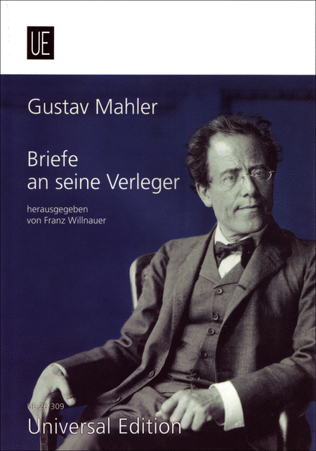 Briefe An Seine Verleger (Letters To His Publishers)