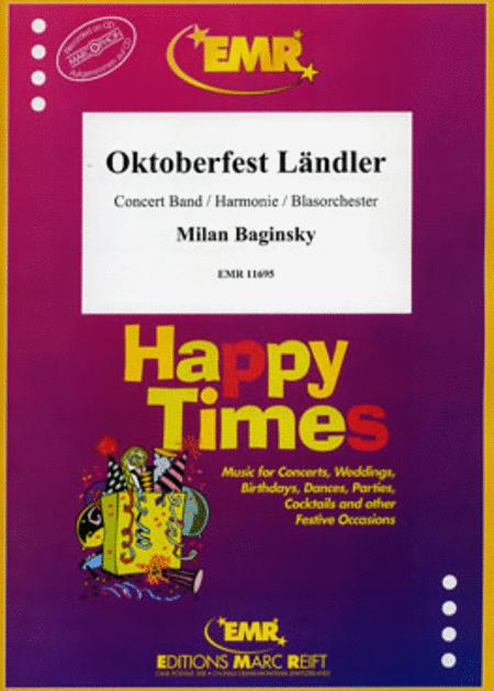 Oktoberfest Landler