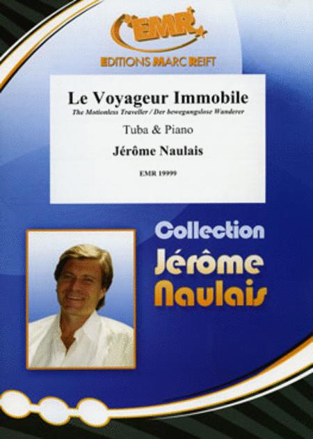Le Voyageur Immobile