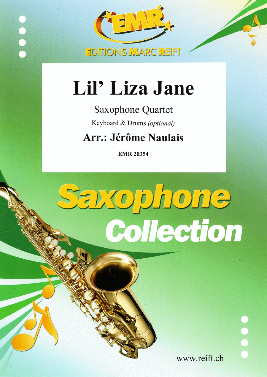 Lil' Liza Jane