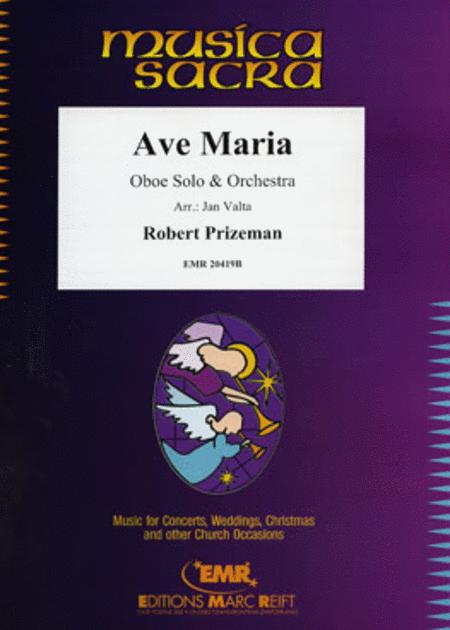 Ave Maria (Oboe Solo)